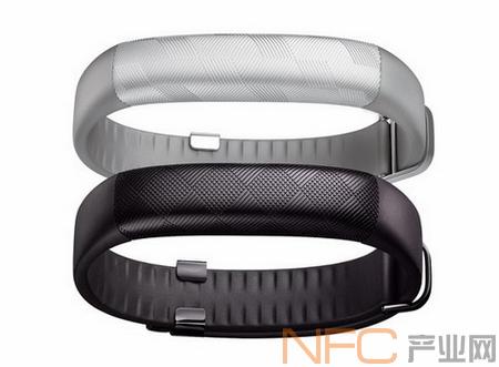 NFC Wearable